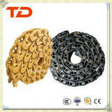 Mini Excavator Yc60 Track Link Excavator Link Chain Assembly for Excavator Undercarriage Spare Parts