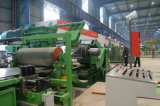 Stainless Steel Coil Buildup Line Cbl/ Coil Preparation Line CPL/Recoiling Line/Coiling Line
