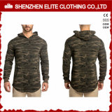 Wholesale Blank Dri Fit High Quality French Terry Hoodies (ELTHSJ-1177)