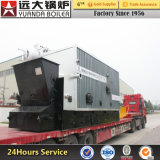 Industrial Chain Grate Coal Fired Stoker Boiler Factory Price