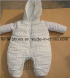 Hig Quality Cotton Baby Climb Clothes Stock