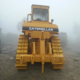 Used Caterpillar Used Bulldozer D7h with Ripper