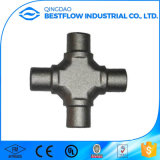 Hot Forged Steel Parts