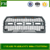 15-17 ABS New Raptor Grille with Light for Ford F150
