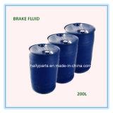 Auto Machine Brake Fluid DOT4