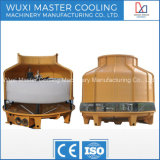 Mstyk-100 FRP Round Cooling Tower
