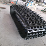 Rubber Track for Robot/Snowmobiles Tg-320