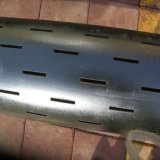 Slotted Casing Pipe for Sand Proof