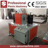Single Wall Double Wall Corrugated Pipe Punching Machine