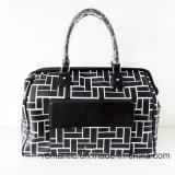 Wholesale Fashion Designer Lady PU Printing Luggage (NMDK-061607)