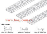 1.5mm Galvanized Steel Cable Tray Roll Forming Machine Singpore
