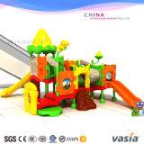 Vasia New Design Sunlight Series Outdoor Playground Equipment
