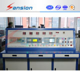 Automatic Transformer Test System Console