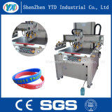 Semi-Automatic High Precise Screen Printing Machine