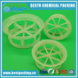 Plastic Cascade Mini Ring for Liquid Air Separation