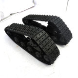 1000*255*650 ATV Rubber Track Convert System/Kits in Stock for Sale