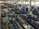 High-Frequency Welding Pipe Machine (YX45)