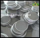 Stainless Steel Wire Mesh Filter Disc Factory in China