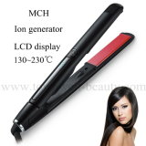 Fast Hair Straightener with Ion Generator