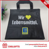 No Gusset Non-Woven Tote Bag for Gift