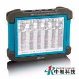 Rsm-Sy7 (T) Ultra Sonic Pile Integrity Tester