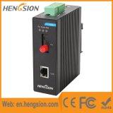 Web-Smart Industrial Switch