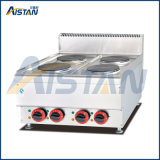 Eh667 Electric 4 Plate Cooker of Kitchen Equipment