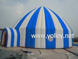 Inflatable Outdoor Igloo Tents for Camping