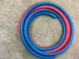High Quality Steel Wire Braided Rubber Hydraulic Jet Washing Hose