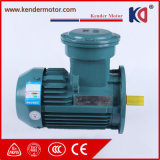 Yb3 Ce Approved Asynchronous Electric AC Anti-Explosion Motor