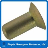 DIN661 Stainless Steel Countersunk Flat Head Solid Rivets