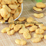 Flour Coated Spicy Flavor Broad Bean Chips