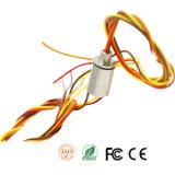 Od 22mm Standard Capsule Slip Ring on The Shelf ISO/Ce/FCC/RoHS,
