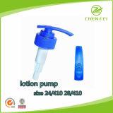 28 400 PP Material Cream Dispenser Plastic Lotion Pump