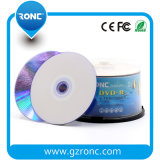 Factory Wholesale Inkjet Printable Grade a+ Blank 52X CD-R