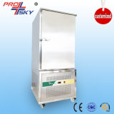 China Prosky Flash Freeze Food Equipment