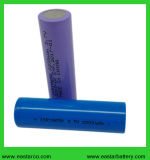 Rechargeable 18650 3.7V 2200mAh Li Ion Battery