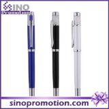 Promotion Crystal Touch Pen Ms8021/Promotion Stationery Gift Stylus Metal Ballpoint Pen