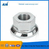 Precision Stainless Steel Wheel Nut
