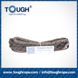 Wholsale 4*4 Winch Rope Synthetic UHMWPE Rope for UTV