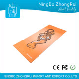 Wholesale Eco Friendly Natural Rubber Yoga Mat