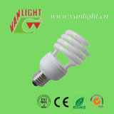 Half Spiral Shape Series CFL Lamps Fluorescent Lamp (VLC-HS-42W)