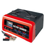 12V 2/15A Trickle Battery Charger for Motorcycles, Boats, Cars, Rvs and 100A Engine Start