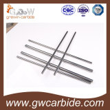 Tungsten Carbide Rod with End Mills