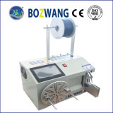 Wire Winding and Tying Machine with High Presice
