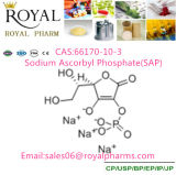 Sodium Ascorbyl Phosphate (sap) CAS: 66170-10-3 with 99% Made by Manufacturer