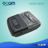 Portable Mobile Bluetooth Thermal Barcode Label Printer