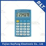 8 Digits Pocket Size Calculator (BT-3702)