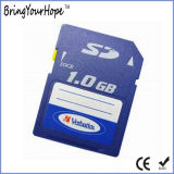 OEM Logo Sticker 1GB SD Memory Card (1GB SD)