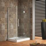 8mm/10mm/12mm Tempered Glass Frameless Shower Enclosure